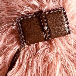 Handbags - Boho wallet!